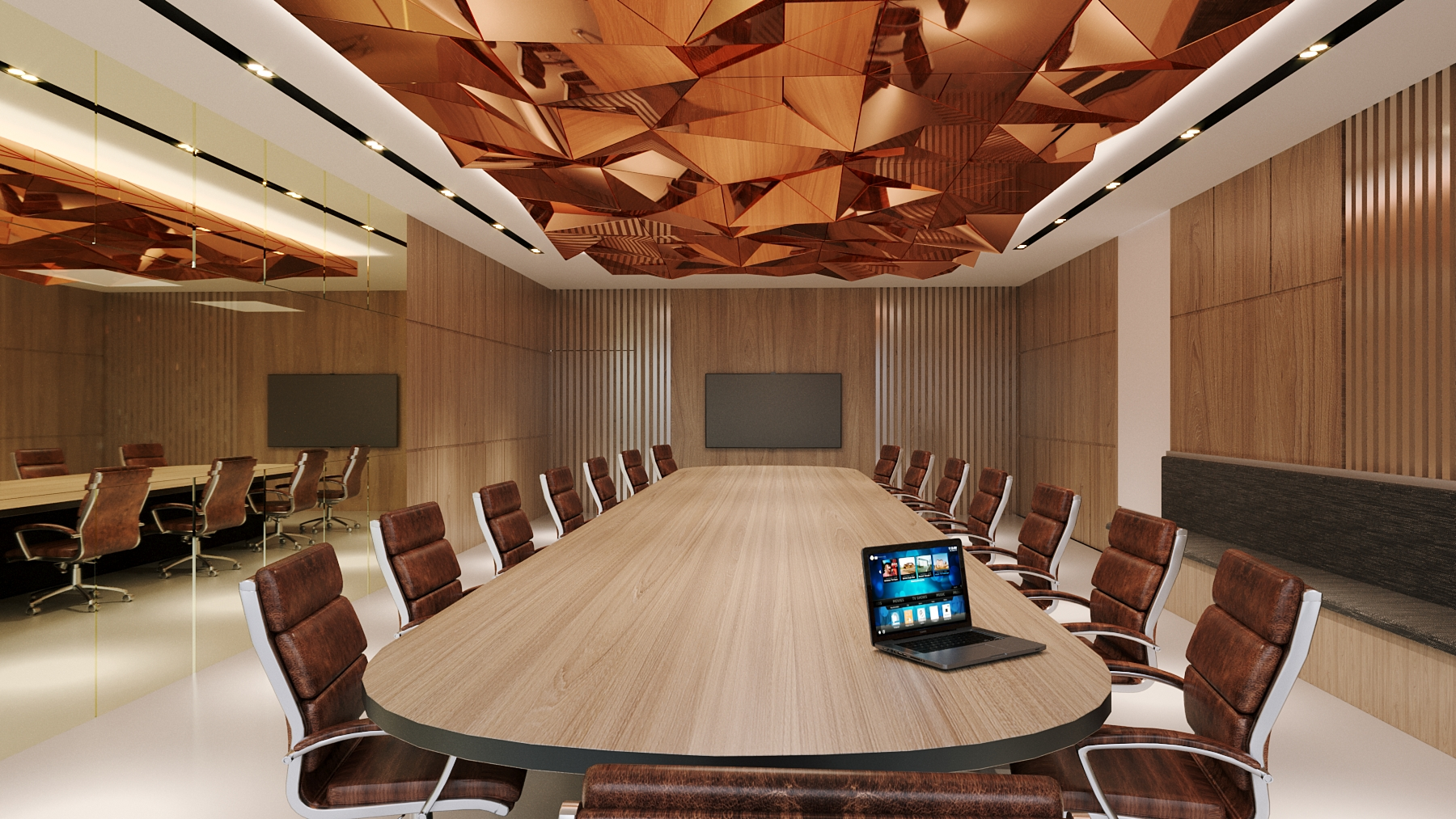 Ccnference Room Option 3